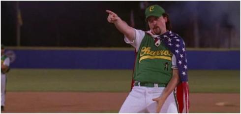 Kenny Powers Mexico as Insane as Kenny Powers